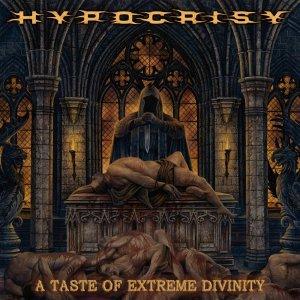 Hypocrisy – A Taste of Extreme Divinity CD