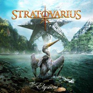 Stratovarius – Elysium CD