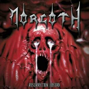 Morgoth – Resurrection Absurd / The Eternal Fall CD