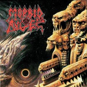 Morbid Angel – Gateways To Annihilation CD