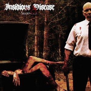 Insidious Disease – Shadowcast CD