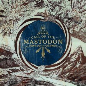 Mastodon – Call Of The Mastodon CD