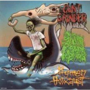 Cuntgrinder / Satans Revenge / Hymen Holocaust CD