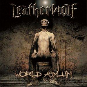 Leatherwolf – World Asylum CD