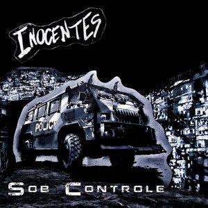 Inocentes – Sob Controle CD