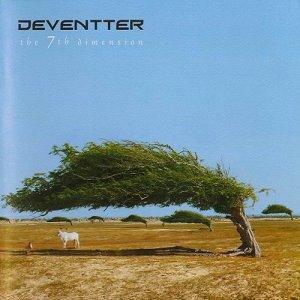 Deventter – The 7th Dimension CD