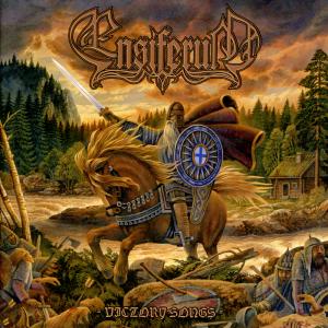 Ensiferum – Victory Songs CD