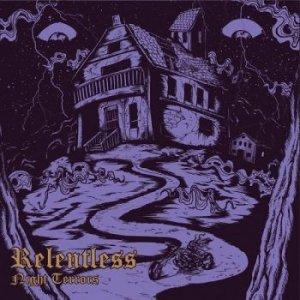 Relentless – Night Terrors CD