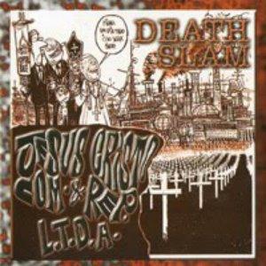 Death Slam – Jesus Cristo Com. & Rep. Ltda CD