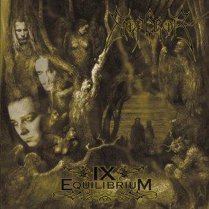 Emperor – IX Equilibrium CD