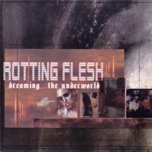 Rotting Flesh – Dreaming… The Underworld CD