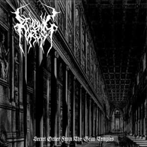 Demonic Forest – Secret Order from the Grim Temples CD