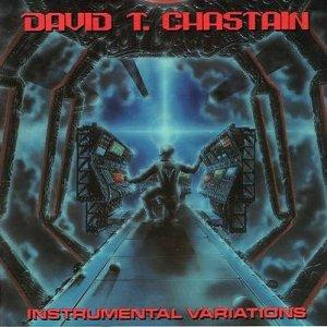 David T. Chastain – Instrumental VariationsCD