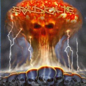 Eradicate – Complete Eradication CD