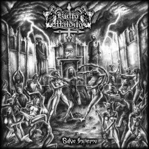 Kulto Maldito – Salve Infierno CD
