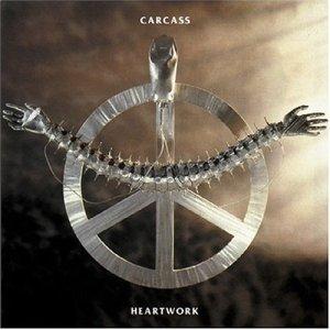 Carcass – Heartwork CD