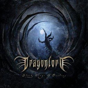 Dragonlord – Black Wings Of Destiny CD