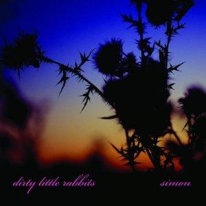 Dirty Little Rabbits – Simon CD