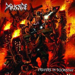 Darkside – Prayers in Doomsday
