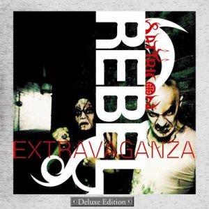 Satyricon – Rebel Extravaganza CD