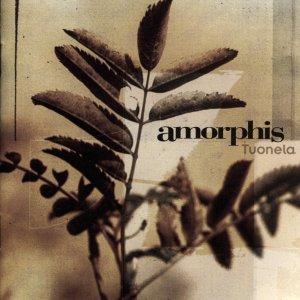 Amorphis – Tuonela CD