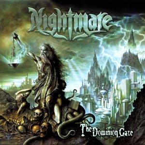 Nightmare – The Dominion Gate CD