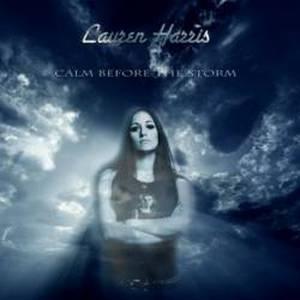 Lauren Harris – Calm Before The Storm CD
