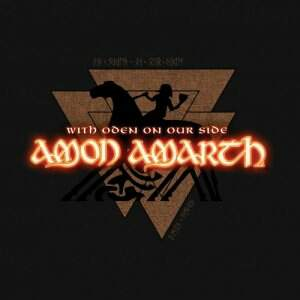 Amon Amarth – With Oden On Our Side CD
