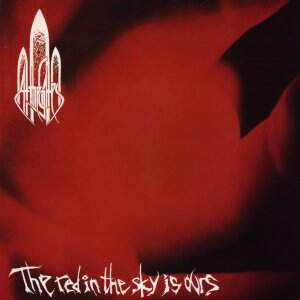 At The Gates – The Red In The Sky Is Ours CD