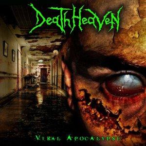 Death Heaven – Viral Apocalypse CD
