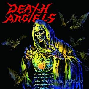 Death Angels – Noite NegraCD