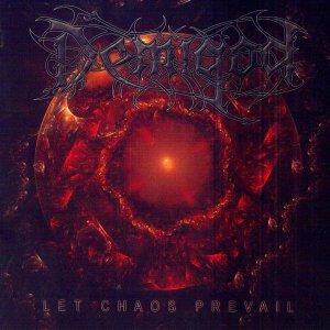 Demigod – Let Chaos Prevail CD
