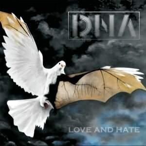 DNA – Love And Hate CD