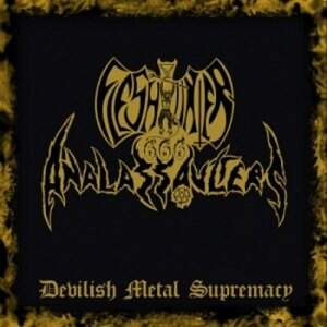 Flesh Hunter and the Analassaulters – Devilish Metal Supremacy CD