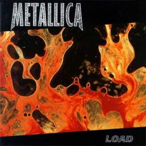 Metallica – Load CD