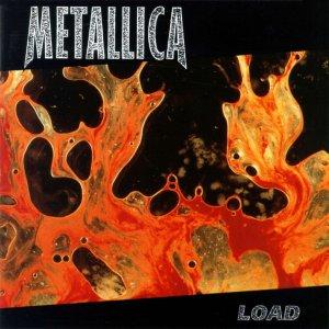 Metallica – Load CD