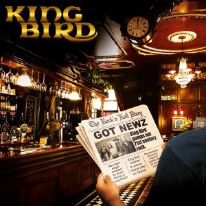 King Bird – Got Newz CD