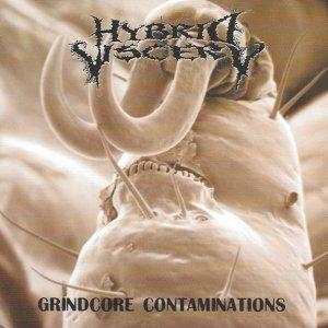 Hybrid Viscery – Grindcore Contamination CD