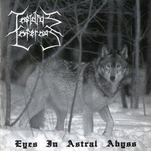 Insidius Infernus – Eyes In Astral Abyss CD
