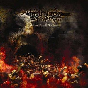 Kali Yuga – Slaves To The Subliminal CD