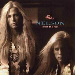 Nelson – After The Rain CD