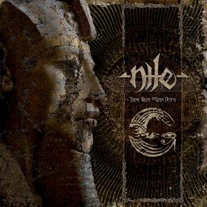 Nile – Those Whom The Gods Detest (Nac.) CD