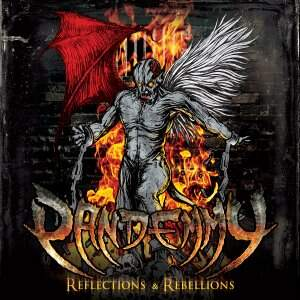 Pandemmy – Reflections & Rebellions CD