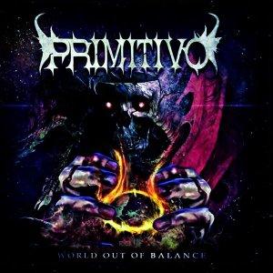 Primitivo – World Out Of Balance CD