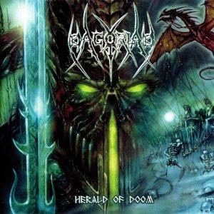 Dagorlad – Herald Of Doom CD
