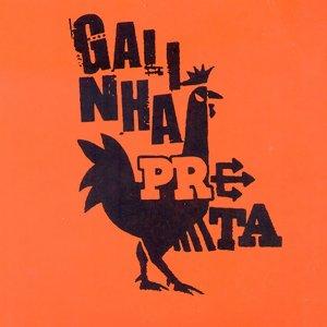 Galinha Preta – Galinha Preta CD