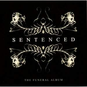 Sentenced – The Funeral Album CD