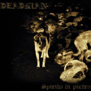 Deadman – Spirito di Pietra CD