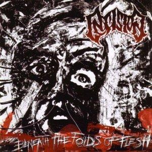 Insision – Beneath The Folds Of Flesh CD