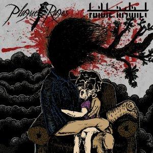 Foible Instinct / Plague Rages CD